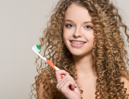Using Fluoride Free Toothpaste While Having Braces